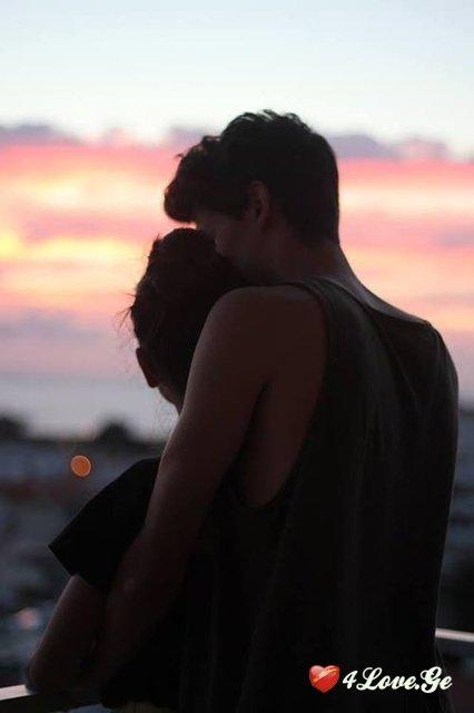 მინდა შენთან ერთად მე, გავითენო ყველა დღე