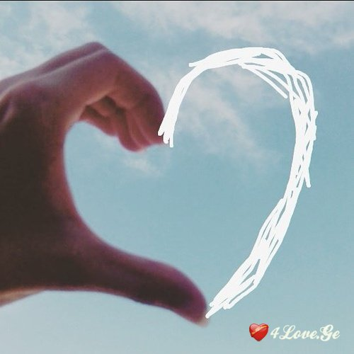 i want you to love me - ანუ მინდა გიყვარდე (3)