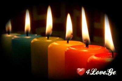 რა საიდუმლოს მალავს სანთელი და როგორ გამოვიყენეთ მისი ძალა სასურველის მისაღწევად