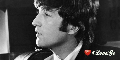 All You Need Is John Lennon