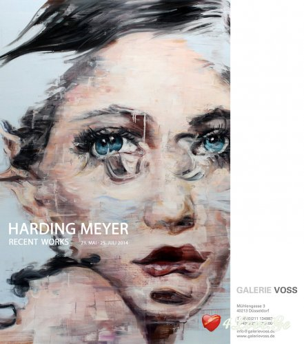 HARDING MEYER PAINTINGS