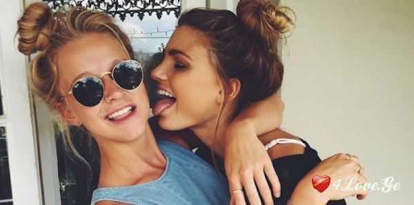 10 მიზეზი, რატომ არიან ვერძები ქარიზმატული და საუკეთესო მეგობრები