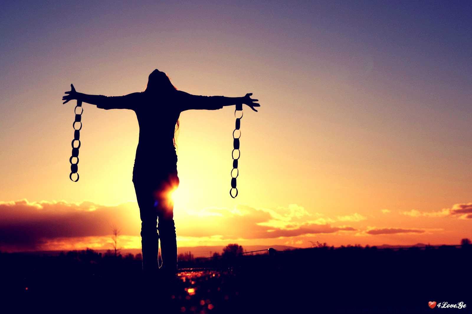 თავისუფლებას ვნატრობ