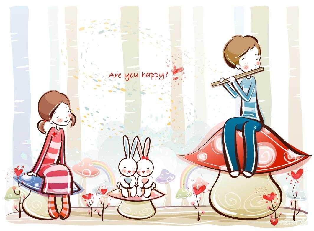 ბედნიერი წყვილის 4 მარტივი და მნიშვნელოვანი ჩვევა