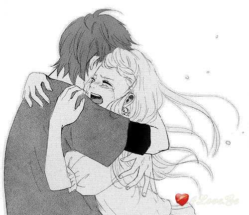 შენი სიყვარული მტკივა...