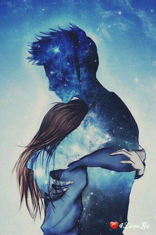 ვიცი სიგიჟეა, მაგრამ... მიყვარხარ...