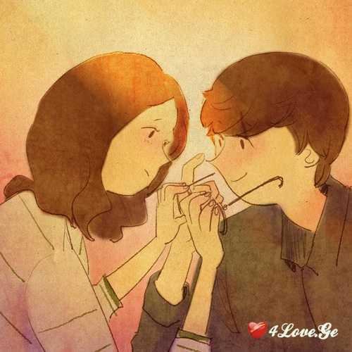 LOVE Illustrations N3