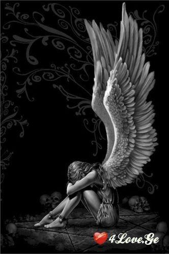 ანგელოზი (თავი 1)