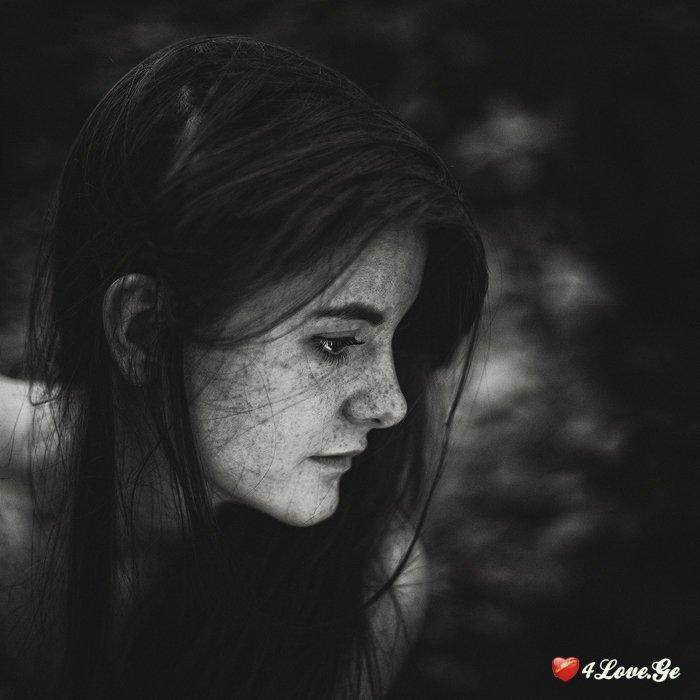 რატომ ტირის ადამიანი…