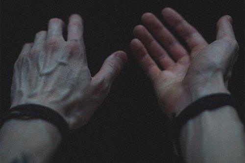 თითები (თავი 1)