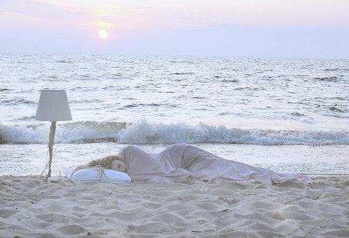 ზღვასთან ახლოს (III თავი)