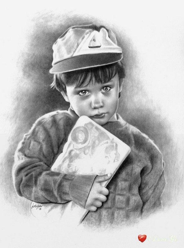 პატარა ბიჭის ისტორია
