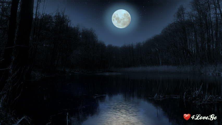 საშობაო. მთვარის მოგონებებიდან.