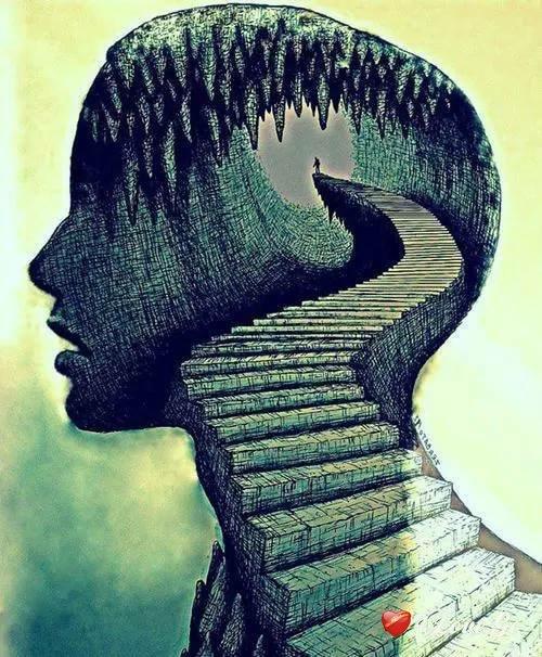 გონება,შიში ჯერ არ არსებულისა