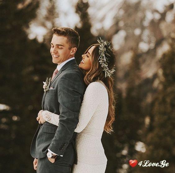 საქორწინო ფოტოები