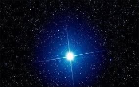 ცაზე ვარსკვლავი კიაფობს...