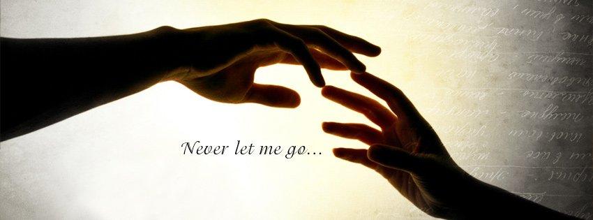 შენ გამიშვი ხელი...