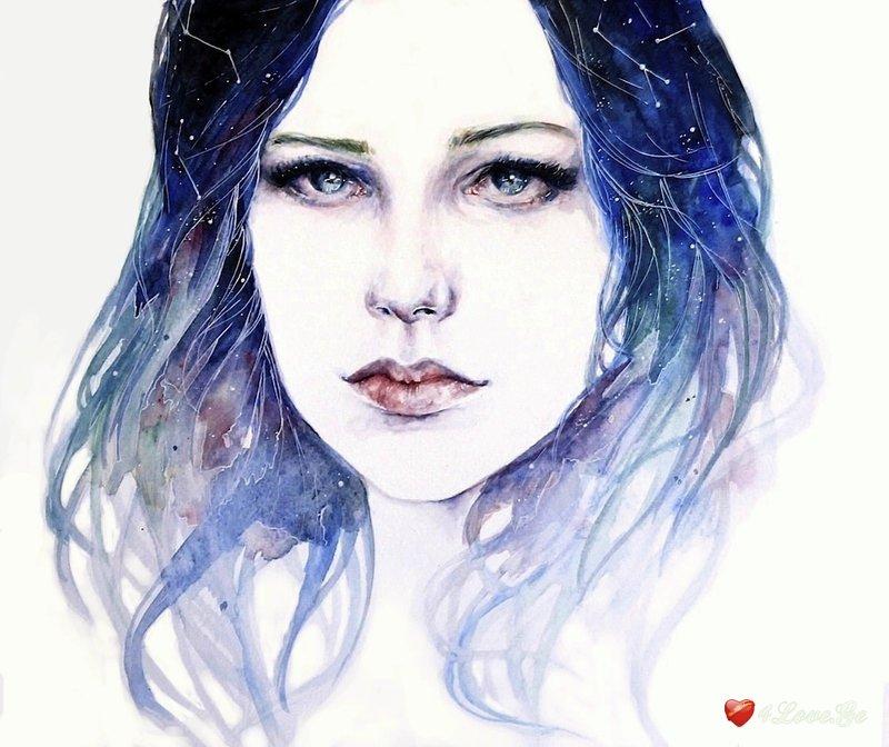 ვაითი და ბლუ ( White & Blue)