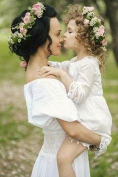 დედის სიყვარული განუმეორებელია