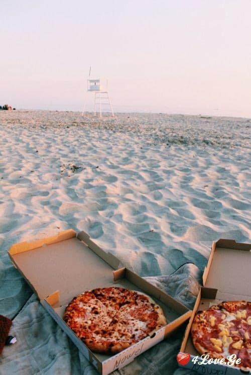 პიცა გამოძახებით - თავი 1