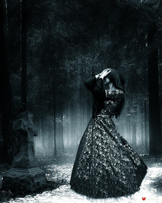 შავი კაბა
