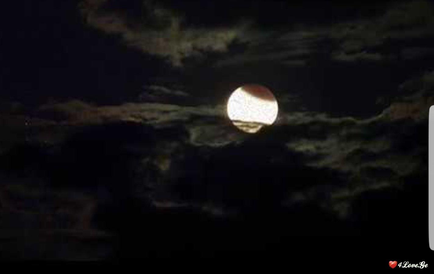 უსასრულო ღამე და უსასრულო სიბნელე