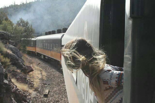 მატარებელი (მესამე თავი)