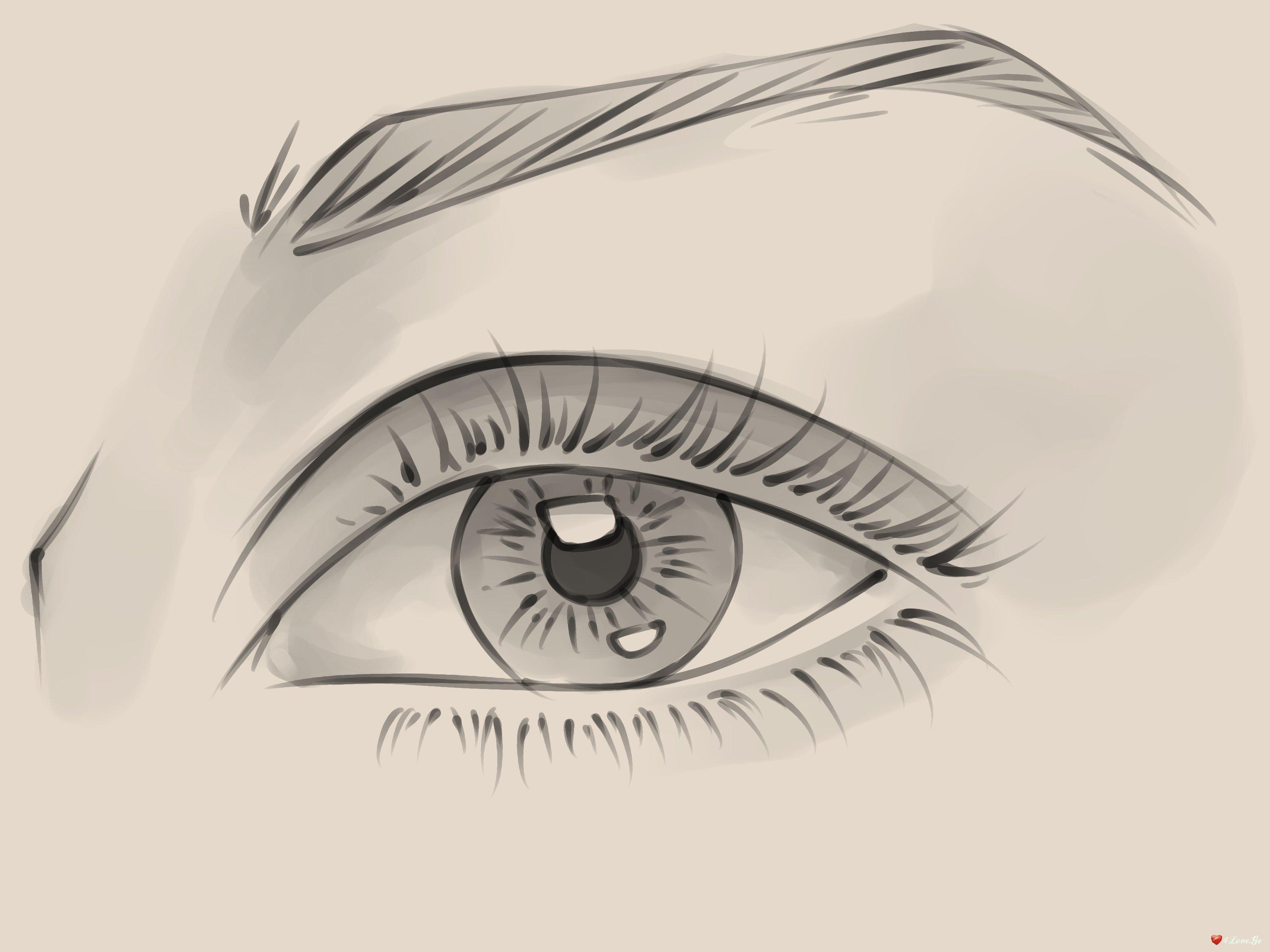 მარტის თვალები