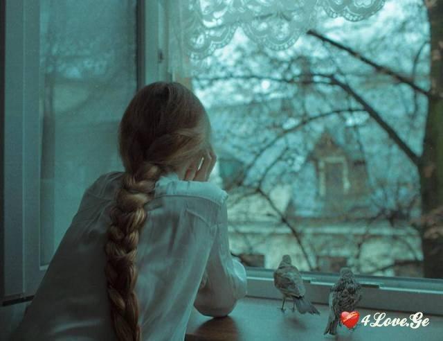 გოგონა რომელიც სულ იცინის