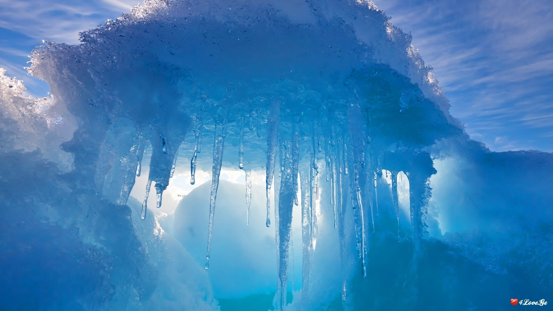 ერკე მიდასი - ყინულის მონოლოგი