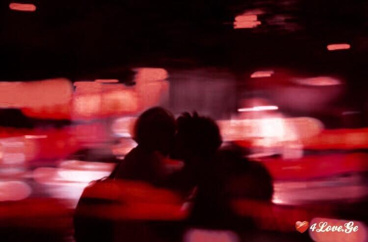 წითელი ღამე /4 (+16)