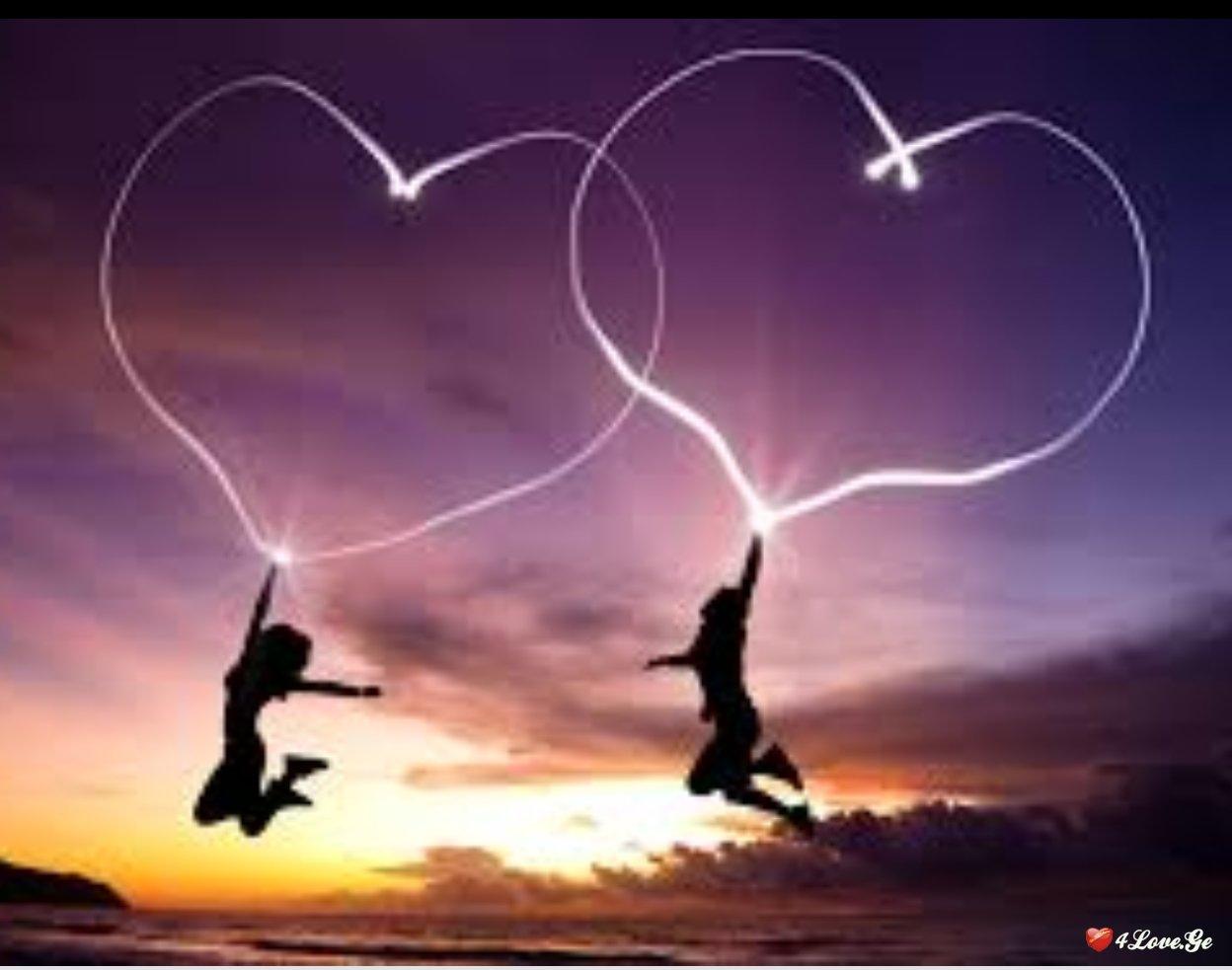 სიყვარულის დაჟანგულ ხიდზე
