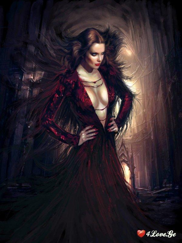 Darck side of blod .14 (ბულგარეთი)