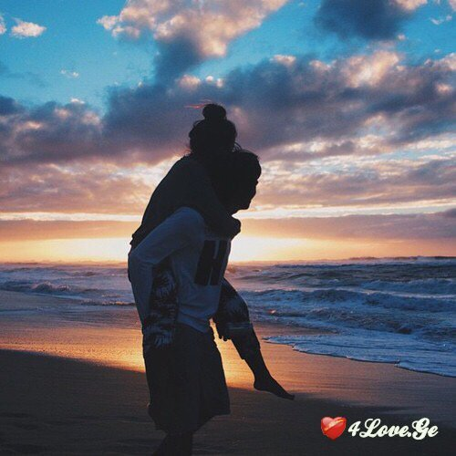 წამის მეასედში შემიყვარდი... (თავი 7)