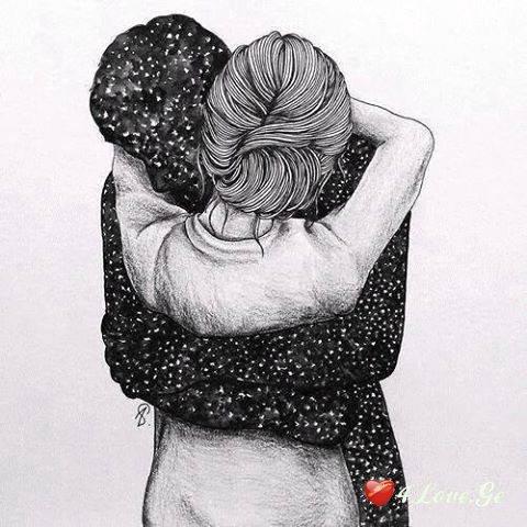 სიყვარული თუ ვირუსია ის მე გადამაქვს