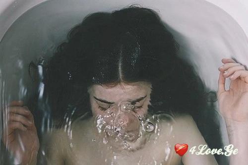 შემიყვარდა...
