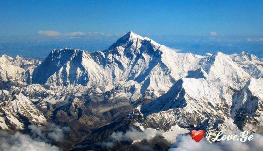 მთებშია თავისუფლება (1) ვერ გამექცევი!